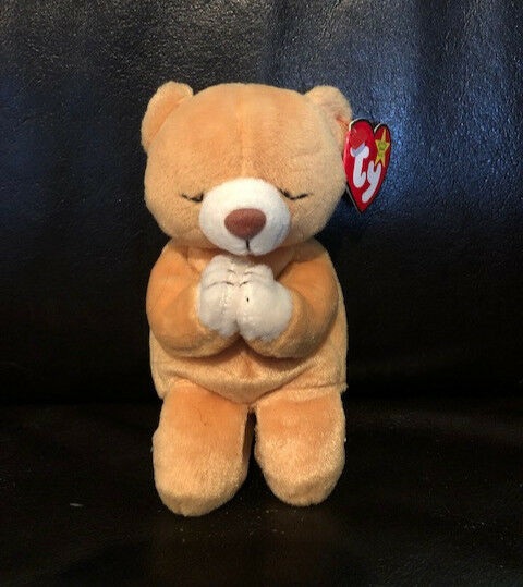 Hope TY TY TY Beanie Baby- Mint Condition, Tag still attached 90efa0