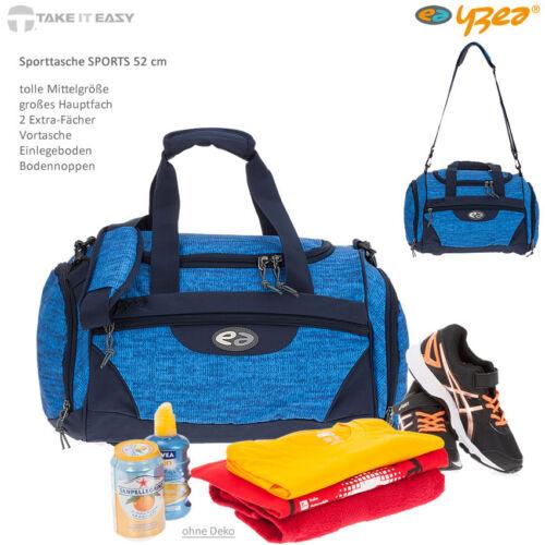 Sporttasche Yzea Take it Easy Sports Schulsporttasche Tasche 631 Knit Flasche Sporttaschen