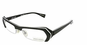 3fd643ae6b7 Image is loading Alain-Mikli-Glasses-RX-Frames-Optical-Eyeglass-Spectacles-