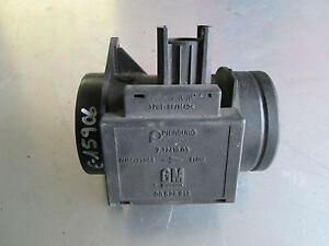 Opel-Omega-B-Luftmassenmesser-Bj-1997-2-5TD-96kW