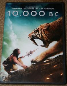 Film * DVD * 10.000 BC