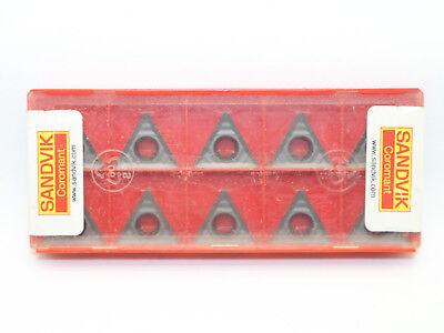 Sandvik 10P VBMT160408-PM 4235//VBMT332-PM CNC Carbide  Insert
