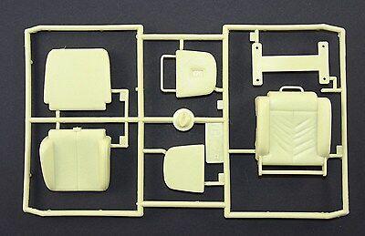 Pocher 1:8 Ferrari Testarossa Fensterrahmen diverse Teile K59 Baugruppe Y A15