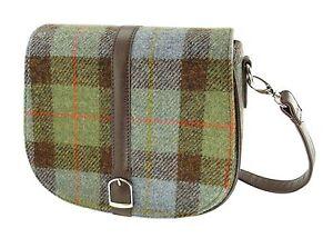 Bandoulière 15 Harris Femmes Écossais Tweed Sac À Authentique Gunn Lb1000 Col xBCoredW