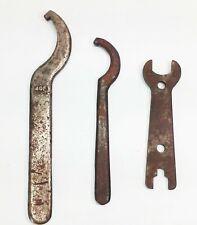 ETM ER40 Collet Nut Wrench