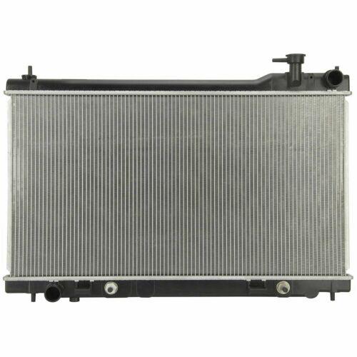 2588 BESUTO Radiator fits Infiniti G35 Coupe 2003-2006 3.5 V6