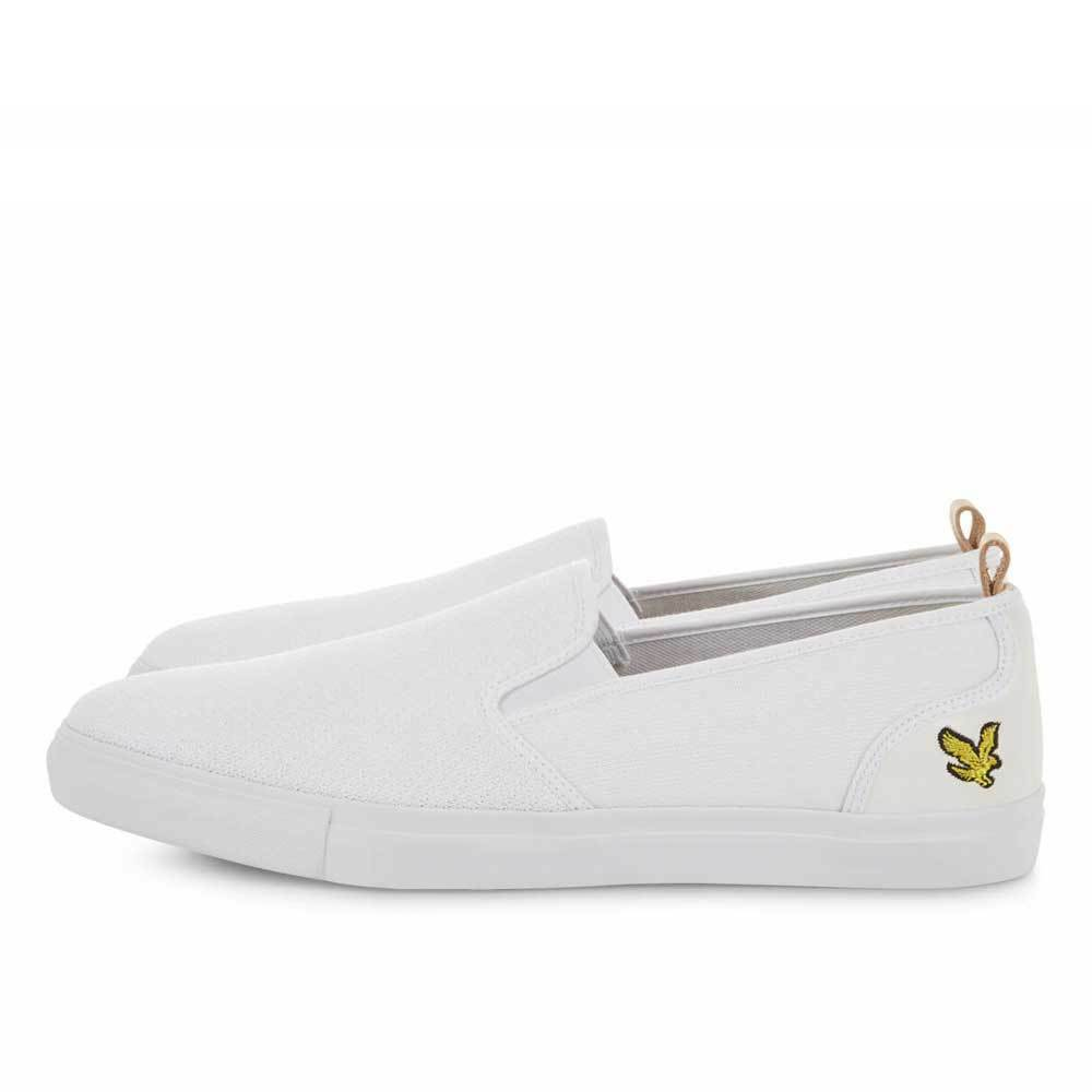 Zapato Scott Matteo Lyle and blancoo Zapatillas Slip On