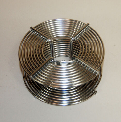 """Hewes Steel Spiral 35mm with 1/"""" Core For Paterson"""