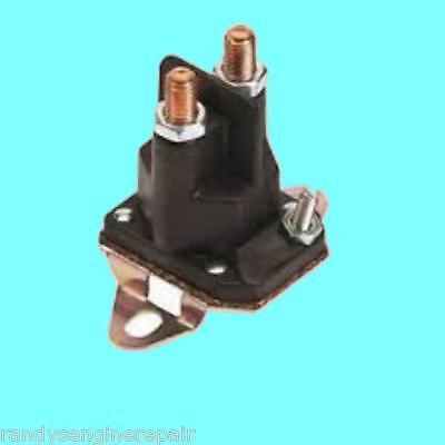 725-0771 Rotary 10771 Universal Starter Solenoid 3 Pole 12 Volt MTD 725-0530