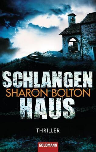 1 von 1 - Schlangenhaus von Sharon Bolton (2010, Taschenbuch)