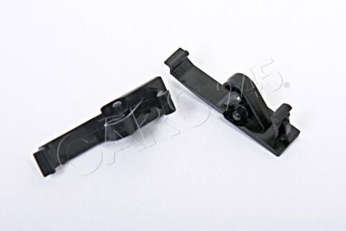 TERGICRISTALLO ORIGINALE ADATTATORE connector 2 pezzi AUDI a4 b6 b7 quattro 01-08