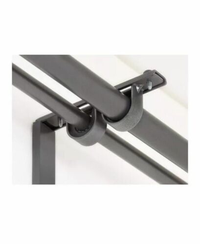 IKEA betydlig-Mur//Plafond tringle à rideau support//Rideau de porte-canne UK FREE POST