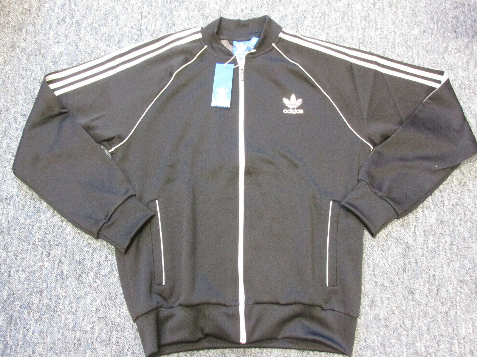 Adidas Originals Superstar Innenlinie X Met Tt Herrenjacke AZ9396