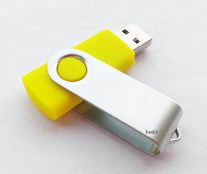 Lot 5 8GB USB Flash Drive 8G Thumb Memory Jump Stick Pen Key Wholesale Bulk Pack