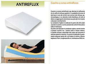 ANTIREFLUX-CUSCINO-ANTIREFLUSSO-GASTROESOFAGEO-OVERBED
