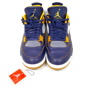 958fe97881fe NIKE AIR JORDAN RETRO DUNK FROM ABOVE 4 IV