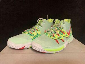 Nike Kyrie 5 EYBL Promo Green