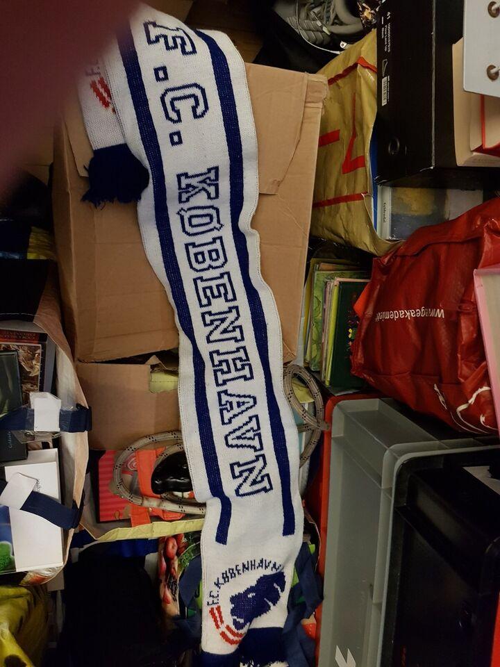 Andet, Halstørklæde, FCK