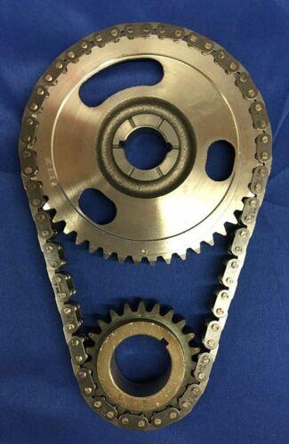 "AMC Jeep 3 Piece Timing Chain Set 304 360 1//2/"" Chain 1979-1991 3046"