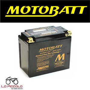 BATTERIA-MOTOBATT-AGM-ERMETICA-MBYZ16HD-Honda-XRV-Africa-Twin-750-2002-2003