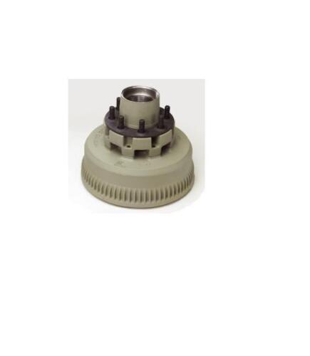 9-10K Dexter type12 1//4 X 3 3//8 Electric brake Drum Hub 8 on 6.5 bolt 8-288-05