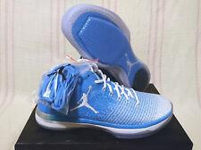 finest selection 1d336 221ef item 4 Sz 9.5 Nike Air Jordan 31 XXXI Low UNC Tarheels PE North Carolina  897564 407 DS -Sz 9.5 Nike Air Jordan 31 XXXI Low UNC Tarheels PE North  Carolina ...