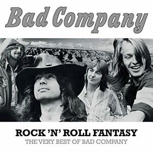 Bad-Company-Rock-039-N-039-Roll-Fantasy-The-Very-Best-Of-Bad-Company-CD