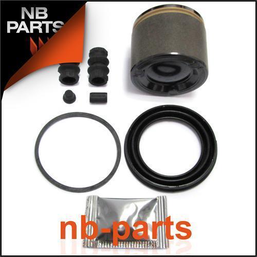 Bremssattel Reparatursatz + Kolben VORNE 66mm Bremssystem LUCAS Rep-Satz