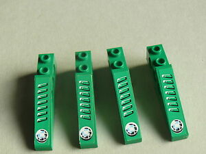 Lego-4-incline-decore-verts-set-8213-4-green-slope-decorated-left-amp-right