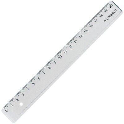 Lineal Plastiklineal Plastik biegsam 18cm 30cm 5 Farben