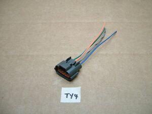 93 altima distributor wire connector diagram pop up camper trailer 4 wire connector diagram