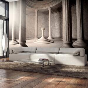 Details zu VLIES FOTOTAPETE 3D Stein TAPETE TAPETEN Schlafzimmer WANDBILD  XXL FOB0117