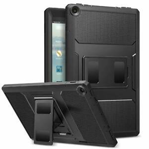 save off 5875f e54d2 MoKo Case for All-amazon Fire HD 10 Tablet (7th Generation 2017 Release)
