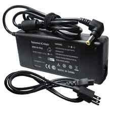 AC adapter Charger for Toshiba Satellite A300D-132 A300D-16C A300/M00 L500/01U
