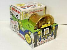 Nib Vintage Horn A Plenty Musical Car Horn Plays 76 Pre Programmed Tunes