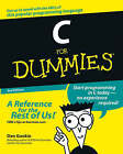 C for Dummies, 2nd Edition by Dan Gookin (Paperback, 2004)