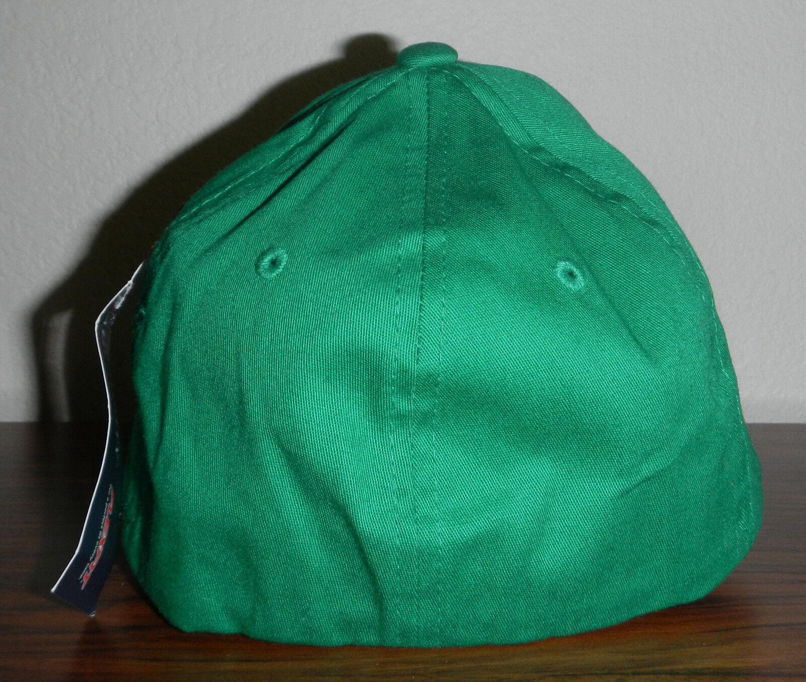 Nwt The Mexican Mr Size Hotcho Hot Dog Baseball Hat Cap Flexfit Topi Vintage Import Snapback 02 S