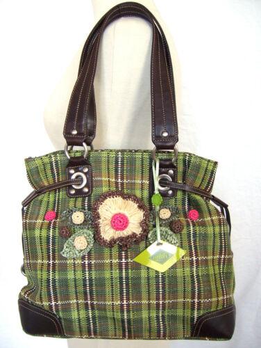 Reduziert Handtasche Bag Oilily Tasche Damentasche Shoulder Schultertasche Neu tw0Yqg