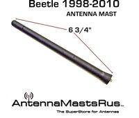 oe Hirschmann 6 3/4  Beetle Roof Antenna Mast 1998-2010 Volkswagen