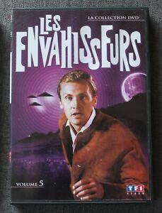 Les-Envahisseurs-2-episodes-DVD-volume-5
