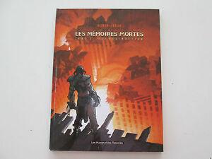 LES-MEMOIRES-MORTES-T1-EO2000-TBE-FEU-DESTRUCTEUR