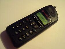 Retro Vintage SAGEM RC815 Pro Cellulare lavoro VODAFONE/Lebara