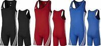 Adidas Base Lifter Weightlifting Suit Adidas Gewichtheben Trikot