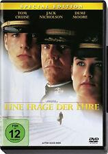 Eine Frage der Ehre-Special Edition-Tom Cruise-DvD-FSK12-Neu+in Folie (L3-752)