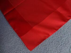 Halstuch-Schal-Schultertuch-Tuch-rot-Kopftuch