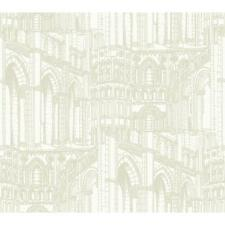 American Classics Architectural Drawing on Sure Strip Wallpaper AM8636