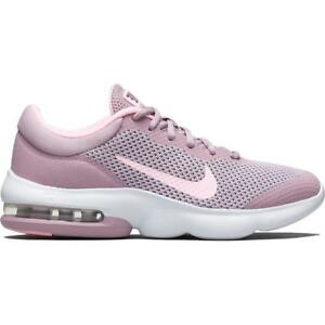 7eefb9ea0d9 Image is loading Womens-NIKE-AIR-MAX-ADVANTAGE-Elemental-Rose-Trainers-