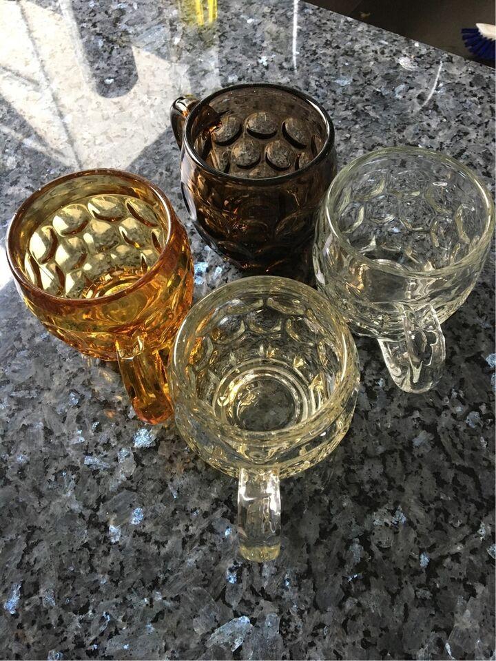 Glas, Krus, Kastrup Fyens glasværk