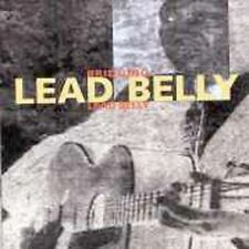 Bridging Lead Belly by Lead Belly (CD, Oct-1999, Rounder Select)