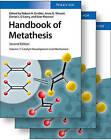 Handbook of Metathesis by Wiley-VCH Verlag GmbH (Hardback, 2015)